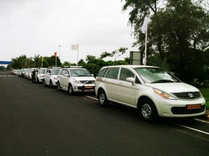 Aria cars