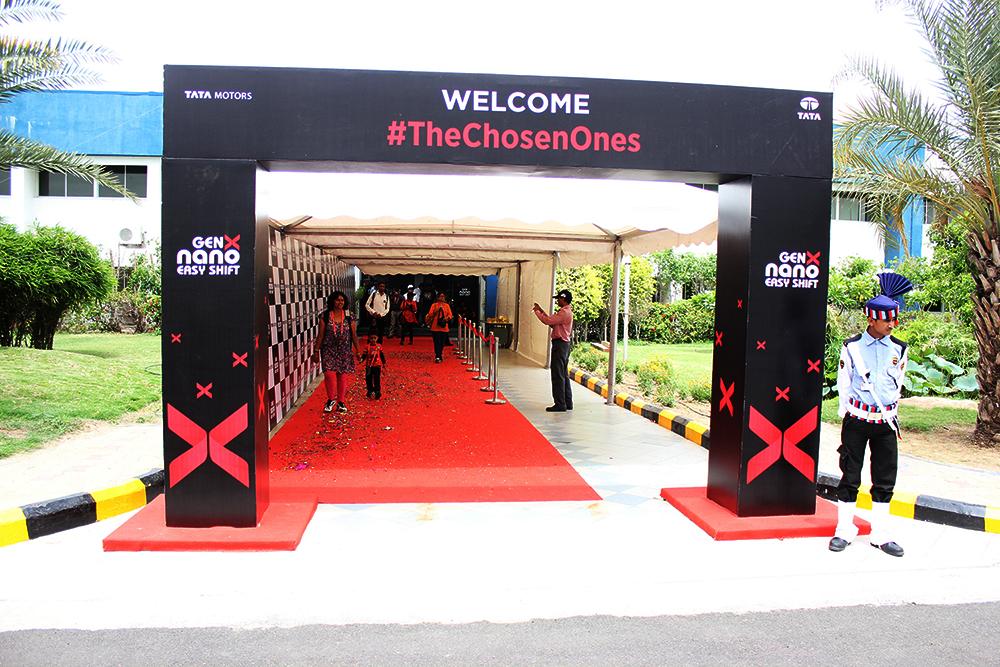 Welcome #TheChosenOens